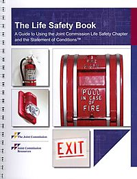 The Life Safety Book