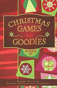 Christmas Games and Goodies