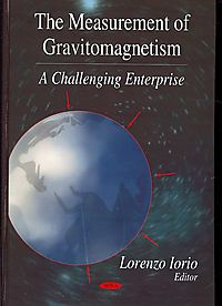 The Measurement of Gravitomagnetism