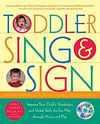 Toddler Sing & Sign
