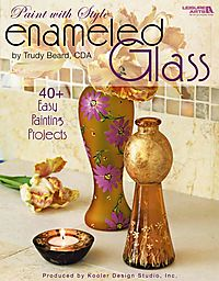 Enameled Glass - Paint With Style