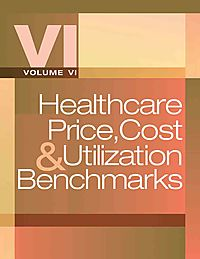 Healthcare Price, Cost & Utilization Benchmarks