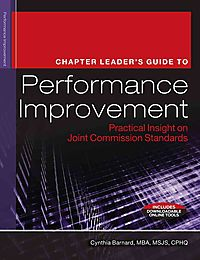 The Chapter Leader's Guide to Performance Improvement