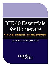 ICD-10 Essentials for Homecare