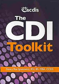 The CDI Toolkit