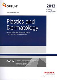 Coding Companion for Plastics/ Dermatology 2013