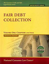 Fair Debt Collection
