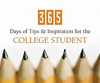 365 Days of Tips & Inspiration for the College Student