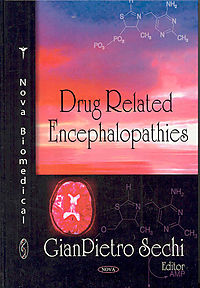 Drug Related Encephalopathies