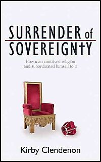 Surrender of Sovereignty