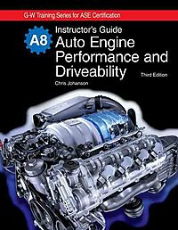 Auto Engine Performance and Drivability
