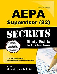 Aepa Supervisor 82 Secrets Study Guide