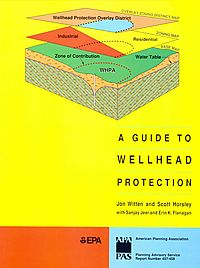 A Guide to Wellhead Protection