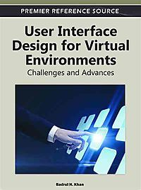 User Interface Design for Virtual Environments