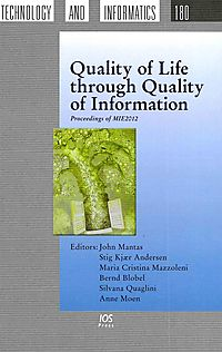 Quality of Life Through Quality of Information