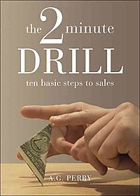 The 2 Minute Drill