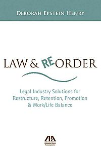 Law and Reorder