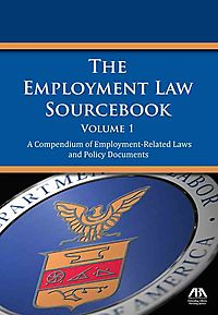 The Employment Law Sourcebook