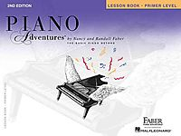 Piano Adventures - Primer Level