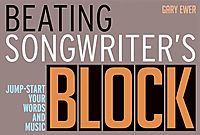 Beating Songwriter's Block