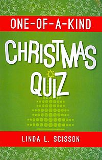 One-of-a-kind Christmas Quiz