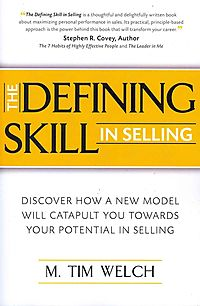 The Defining Skill in Selling