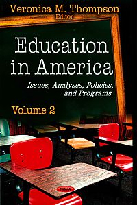 Education in America