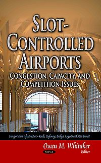 Slot-Controlled Airports