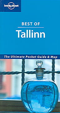 Lonely Planet Best of Tallinn