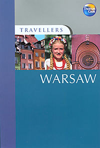 Thomas Cook Travellers Warsaw