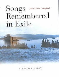 Songs Remembered in Exile