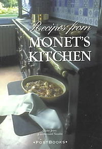 Recipes from Monets Kitchen