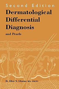 Dermatological Differential Diagnosis and Pearls