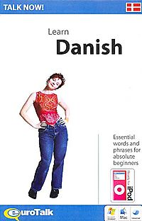 Talk Now! Learn Danish
