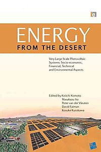 Energy from the Desert