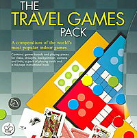 The Travel Games Pack