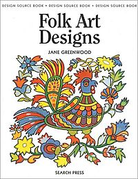Folk Art Designs