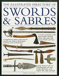 The Illustrated Directory Swords & Sabres