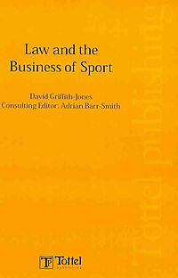 Law and the Business of Sport