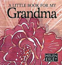 A Little Book for My Grandma