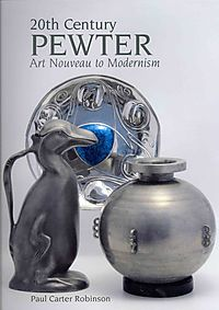 20th Century Pewter