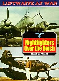 Nightfighters over the Reich