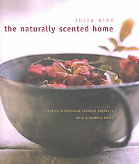 The Naturally Scented Home