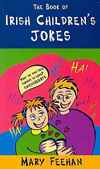 The Book of Irish Children's Jokes