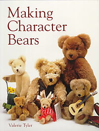 Making Character Bears