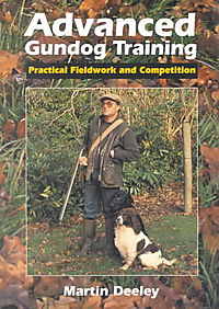 Advanced Gundog Training
