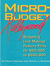 Micro-Budget Hollywood