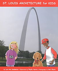 St Louis Architecture for Kids