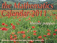 The Mathematics 2011 Calendar