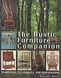The Rustic Furniture Companion